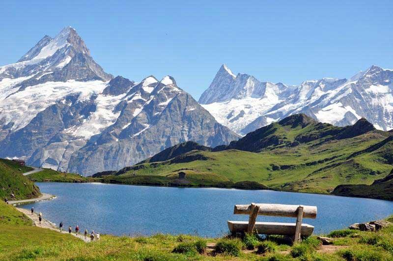Vacances à la montagne, quelles destinations où on peut jouer au casino ?