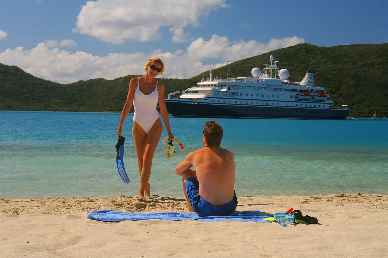 Read more about the article Partir en croisière dans les Caraïbes !