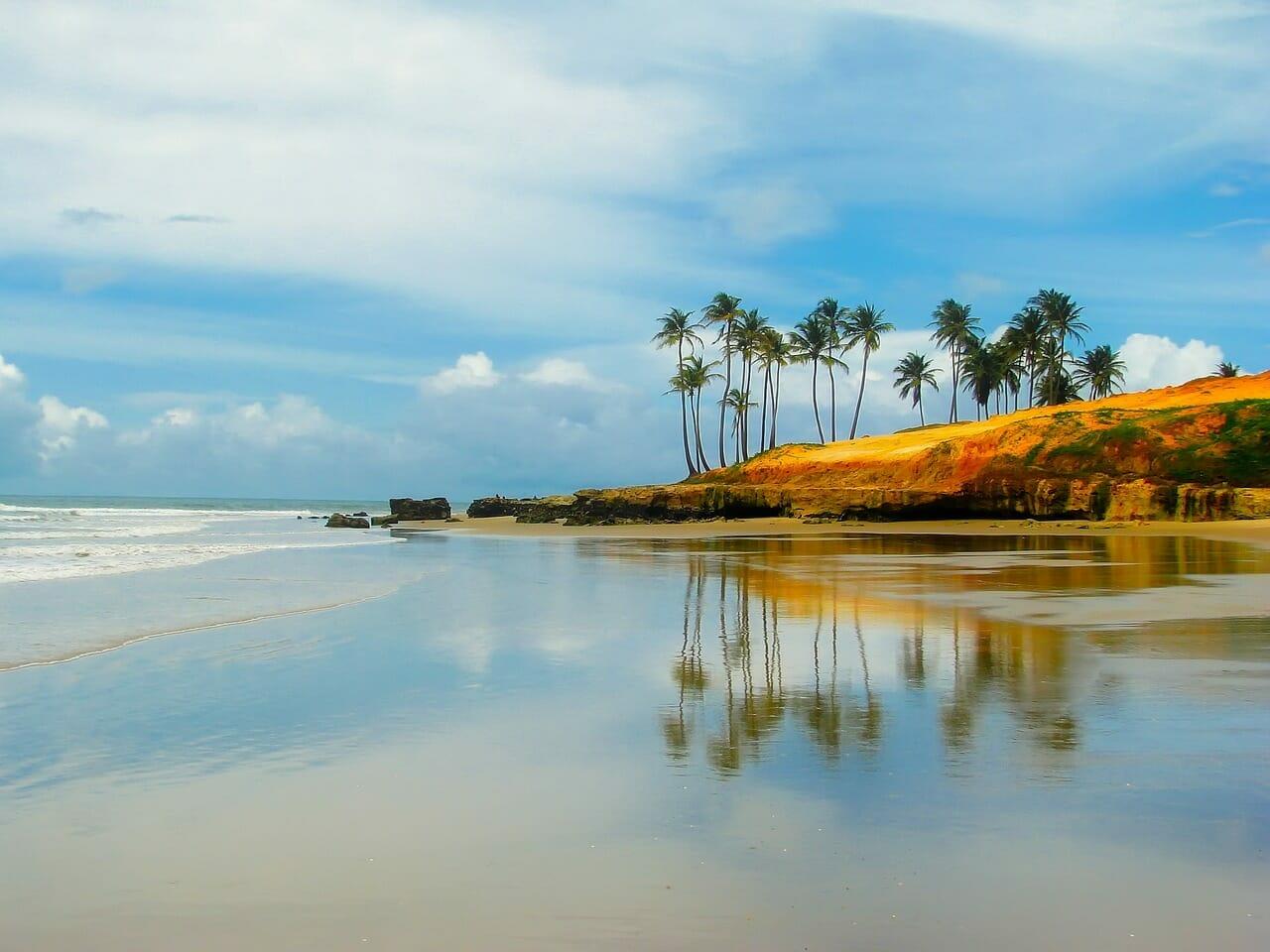 Read more about the article Voyage à Paraty – Bresil, région de Rio