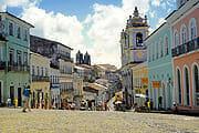 You are currently viewing Séjours et Voyages culturels – Brésil