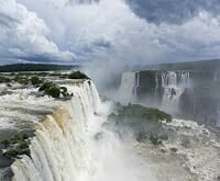 Read more about the article Circuit Rio – Pantanal – Iguacu