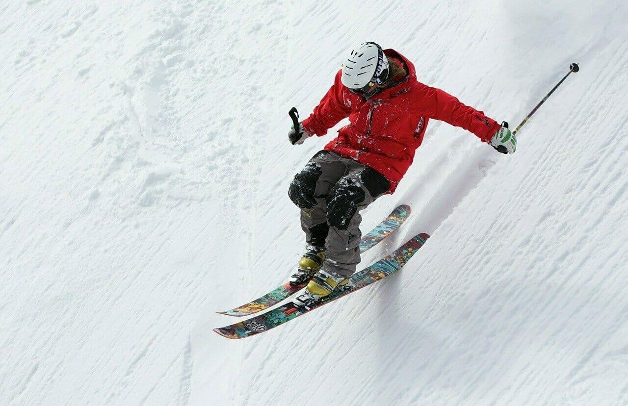 Station de ski de LE LAC BLANC