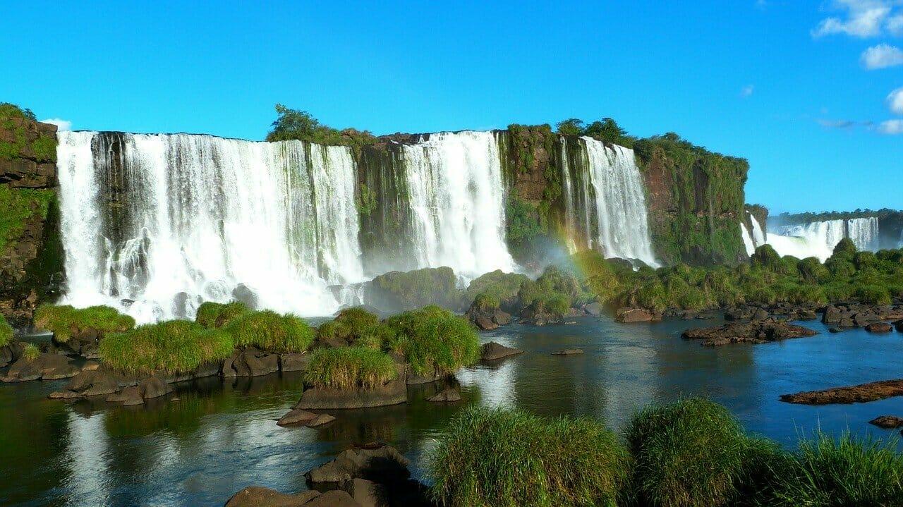 Read more about the article Circuit au Brésil, le tour du Brésil