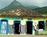 Ilha Grande - Voyage au Brésil