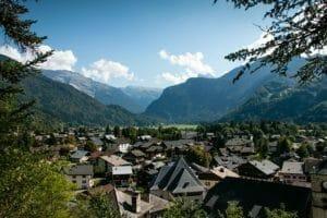 village Samoens