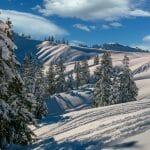 Location de vacances et séjour ski à Champagny-en-Vanoise