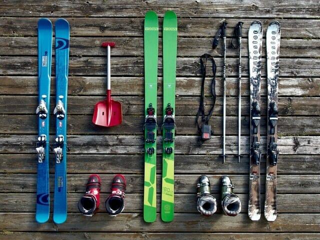 Read more about the article Location de matériel de ski avec Ski Republic