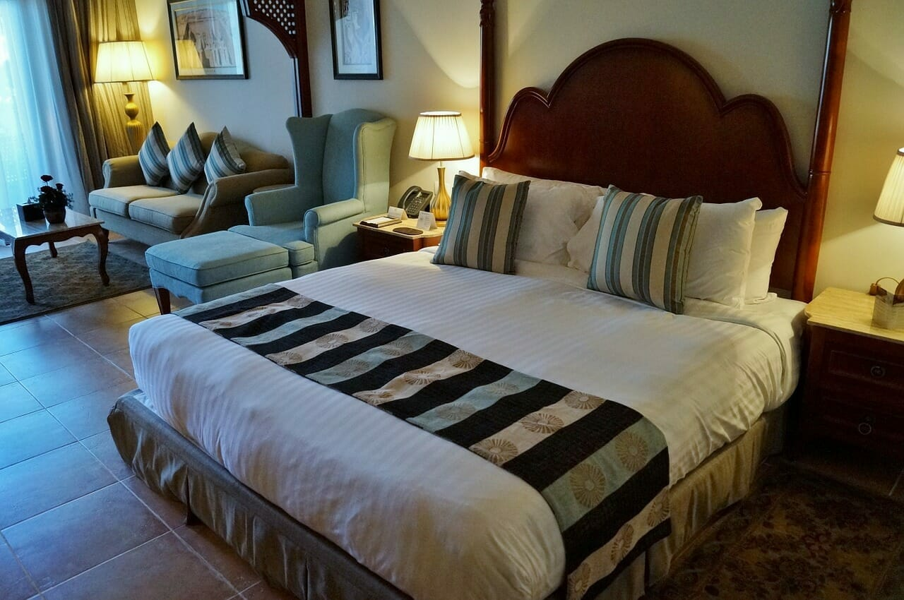 Read more about the article Pourquoi opter pour une location en Appart-Hôtel ?