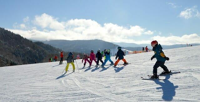 Read more about the article Cet hiver réservez des vacances de prestige à la montagne