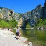 Découvrir les Gorges de l'Ardèche